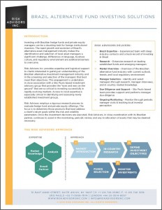 Brazil Alt Fund Invest Solutions Thumbnail
